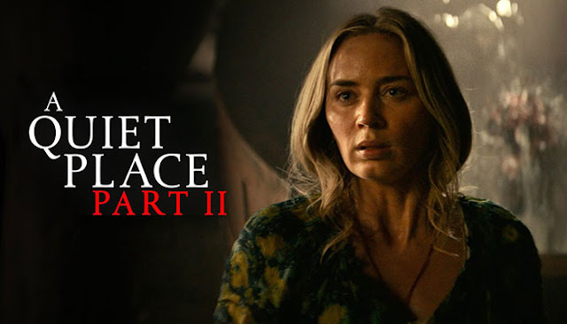 Best Sites to Watch A Quiet Place part II Online in HD: eAskme