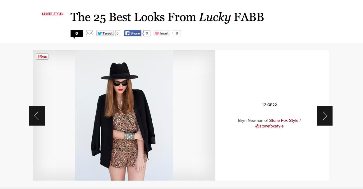 LuckyFabb west 2014 style