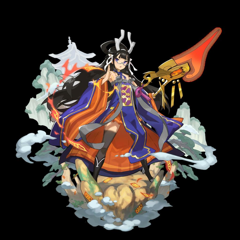xuan zang (dragalia lost)