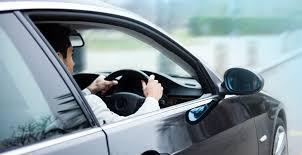 Car driver job