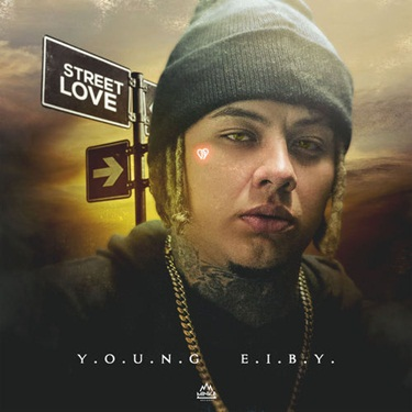 Download Young Eiby - Street Love (2019)