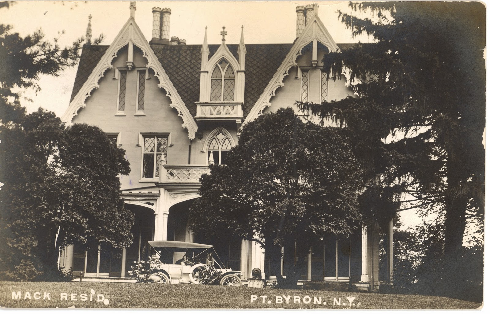 Lock 52 Historical Society of Port Byron NY WIlliam
