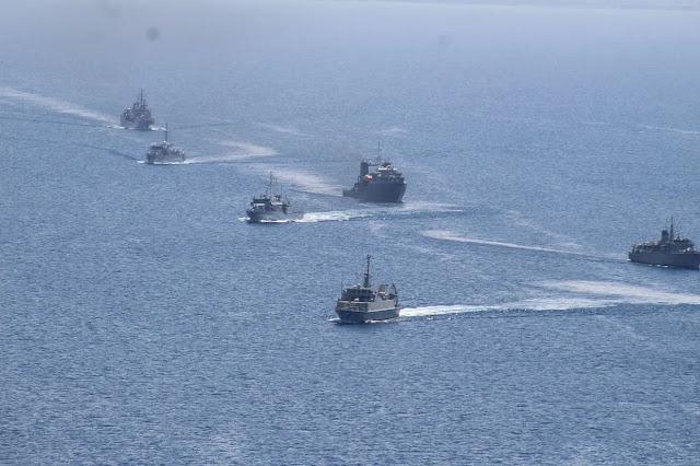 Το Διεθνές Δίκαιο της Θάλασσας: Μια ενημερωτική προσέγγιση για ένα μείζον ζήτημα…