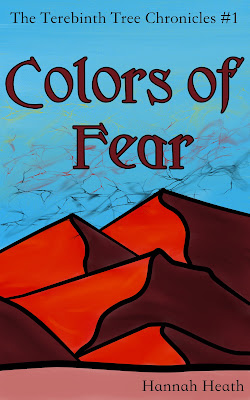 Colors of Fear: Now Available for Pre-Order! http://amzn.to/2DVvUd6
