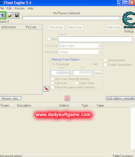 Pool Live Tour Cheat Vibration Magnet 2013 with Cheat Engine 5.6 - Free Download