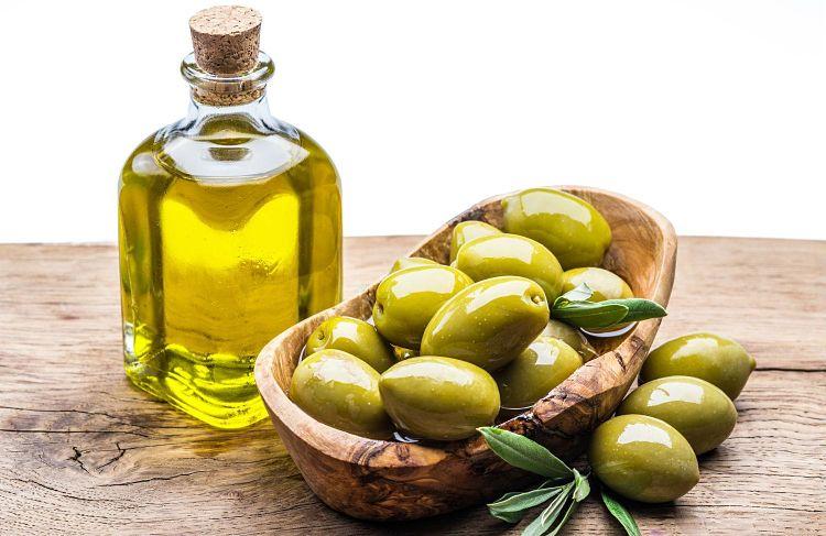 Los aceites provienen de los lípidos