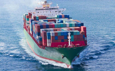 Ocean Shipping Freight Rates Hikes in 2021