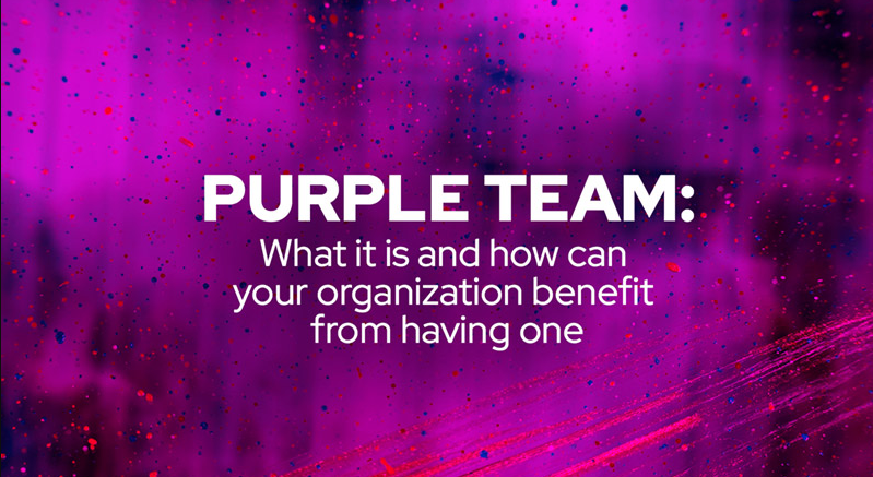 Purple Teaming is More Than Just Red & Blue Team Collaboration