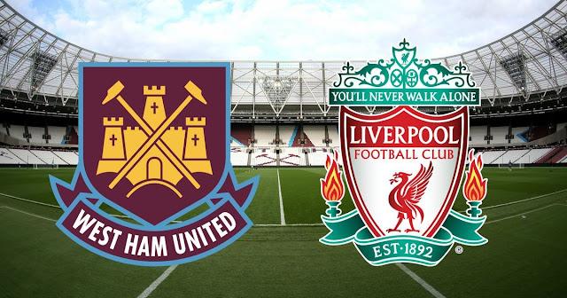 موعد مباراة ليفربول القادمة ضد ويست هام يونايتد والقنوات الناقلة الاثنين 24 فبراير 2020 لحساب الجولة السابعة والعشرين من منافسات الدوري الإنجليزي
