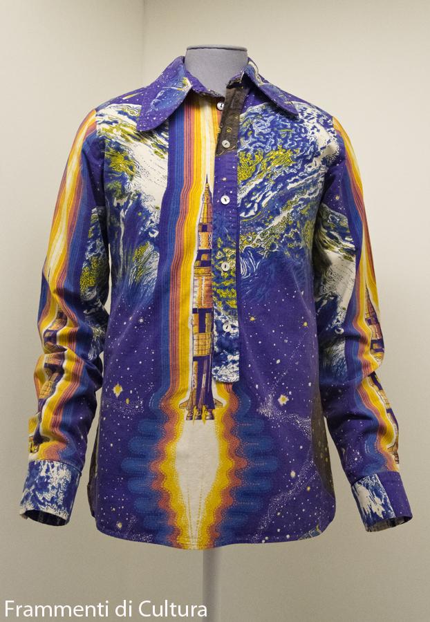 Rocket shirt
