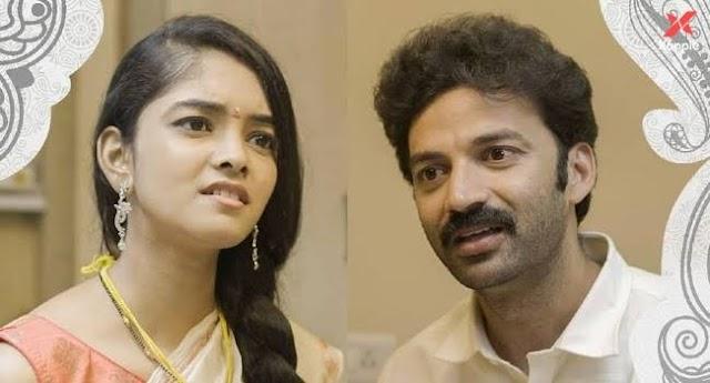 30 Weds 21 Telugu Web Series Girl Formula