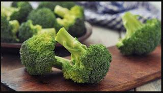8 Manfaat Brokoli Untuk Kesehatan Tubuh
