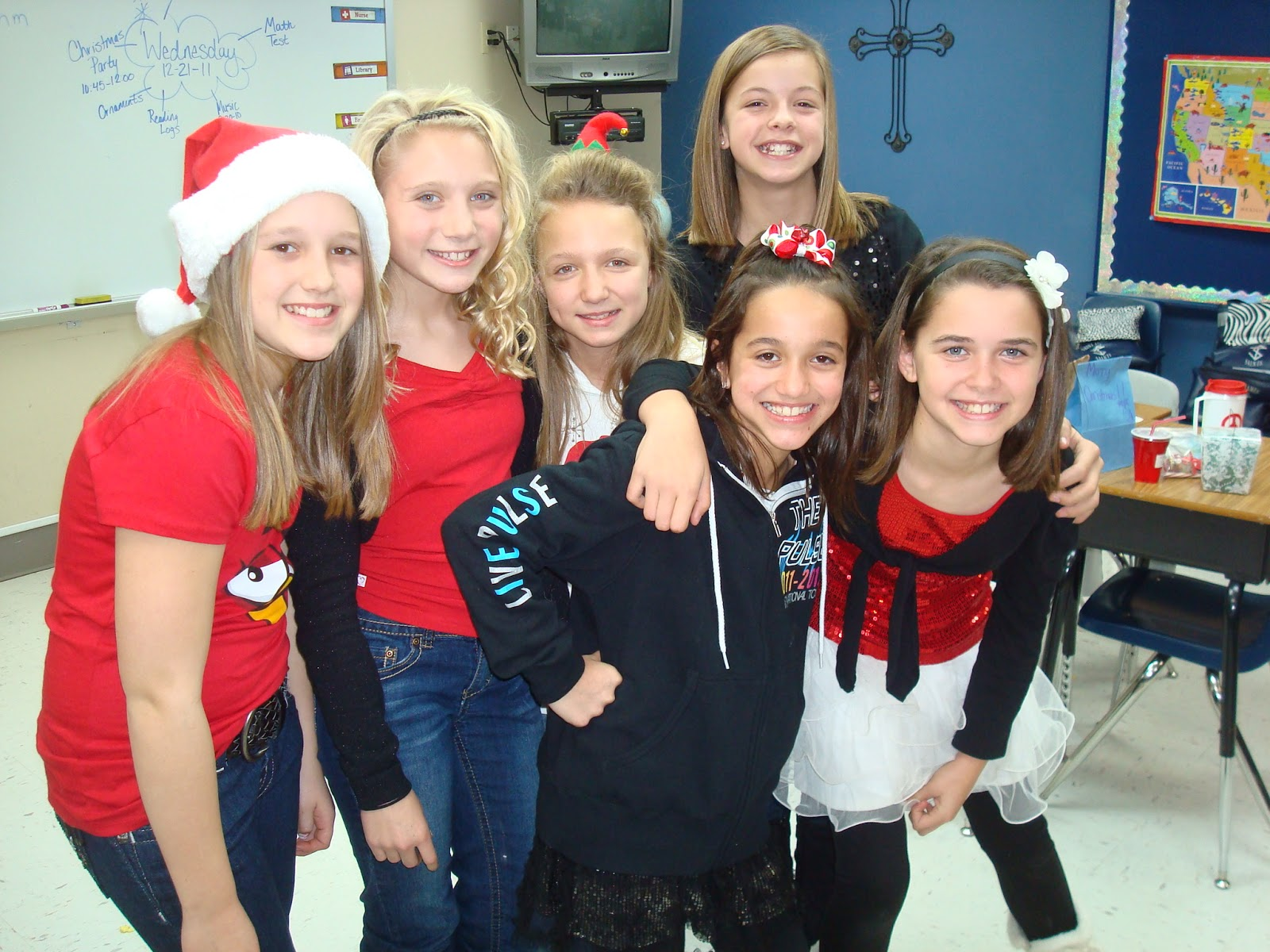 Ms Alley S 5th Grade Merry Christmas