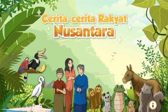 Cerita Rakyat Nusantara yang Kaya Nilai Moral