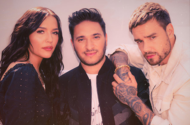 Video: Jonas Blue, Liam Payne y Lennon Stella - Polaroid