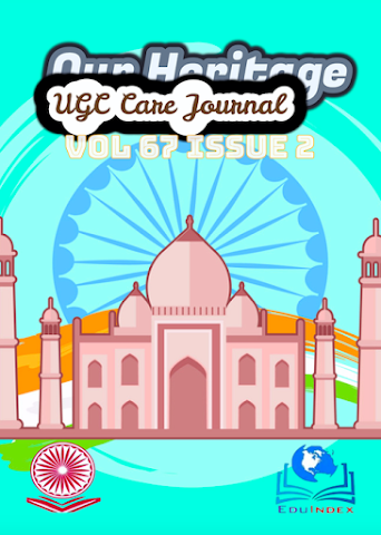 Our Heritage Journal