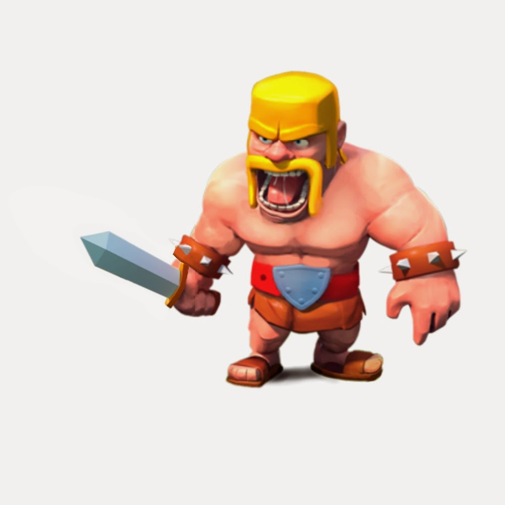 Ayok Kenalan Ama Troops Clash Of Clans Read Write Listen