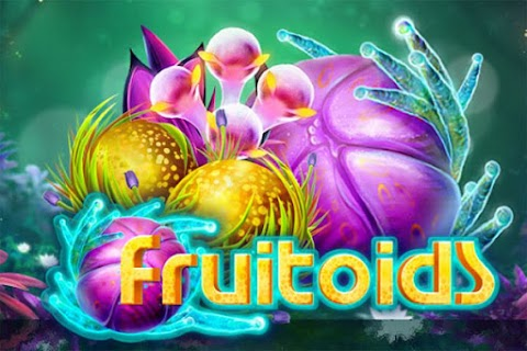 Main Gratis Slot Fruitoids (Yggdrasil) | 96.70% RTP