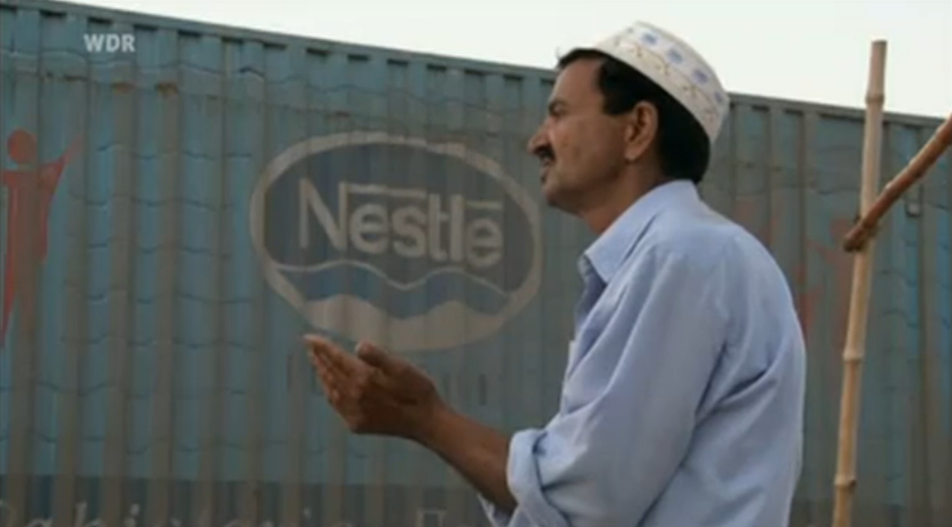 Business Ethics Case Analyses: Nestlé Pure Life leaves Pakistani's