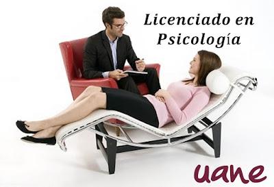 Licenciatura en Psicología en Uane Matamoros