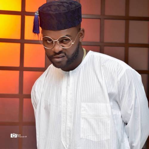 Falz Blasts Governor Ganduje For Jailing Kano Musician Who Joked About Him In A Song