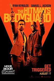 The Hitman's Bodyguard (Film 2017)
