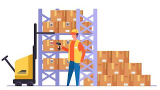 Become a LEAN Inventory Manager in Supply Chain Management