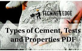 Cement pdf