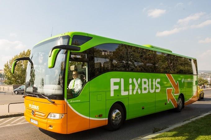 FlixBus riparte in Italia ma la Basilicata è esclusa dalla rete minima