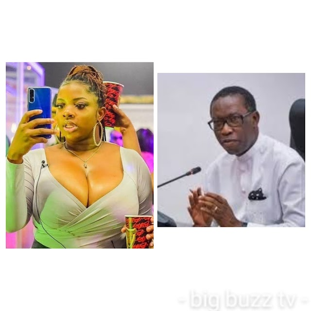 BBNaija: Dorathy did not bring any embarrassment to the state –Gov. Ifeanyi Okowa