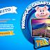 """Promoção """"Cadastro Premiado Tele Sena"""""""