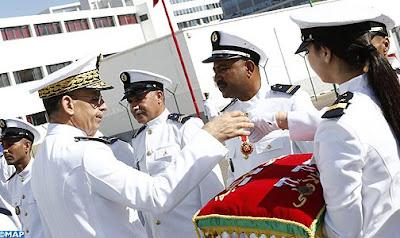 الراغبين في الالتحاق بالقوات البحرية الملكية اليكم السن والقامة والشهادة المطلوبة للترشيح 2021