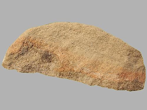 Sandstein Farbe