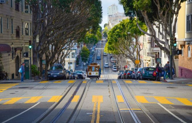 The Best places to visit in USA San Diego