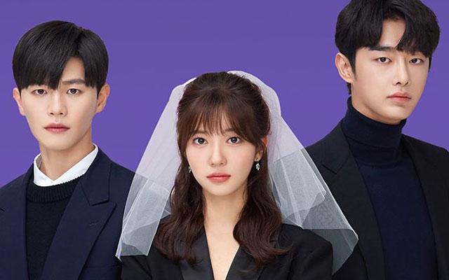 Download Web Drama Korea Ending Again Batch Subtitle Indonesia