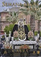 Cabra - Semana Santa 2020 - Vicente Rodríguez