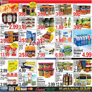 Galati Market Fresh Flyer February 16 - March 1, 2018