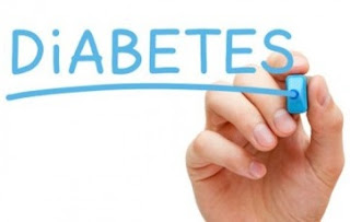 Kenali 9 Gejala Diabetes Kering