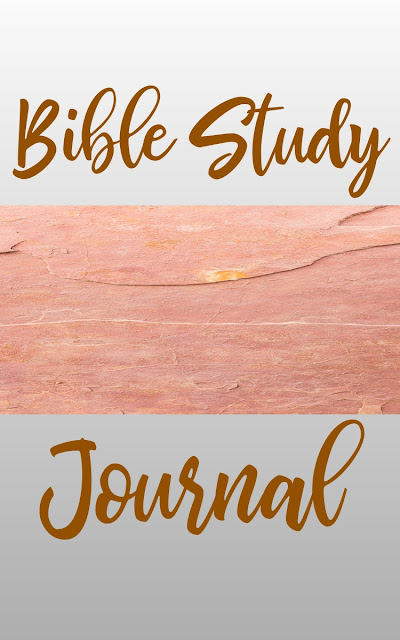 Awesome Journals To Write Your Insights And Thoughts During Bible Study   10 Beautiful Blank Paperback Bible Study Writing Journals