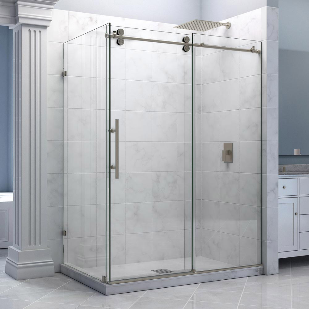 Why Are Glass Showers Popular 2019? 3