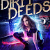 Book Blitz || Dirty Deeds, An Urban Fantasy Anthology