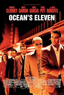 Ocean's Eleven [2001] [DVD R1] [Latino]