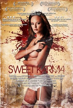 18+ Sweet Karma (2009) English 720p BluRay x264 700MB Full Movie