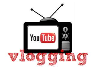 Γίνε vlogger κάνε την εκπομπή σου!