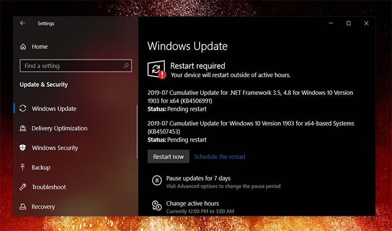 Pembaruan Windows 10 Build 18362.239 Sudah Tersedia Untuk Diunduh
