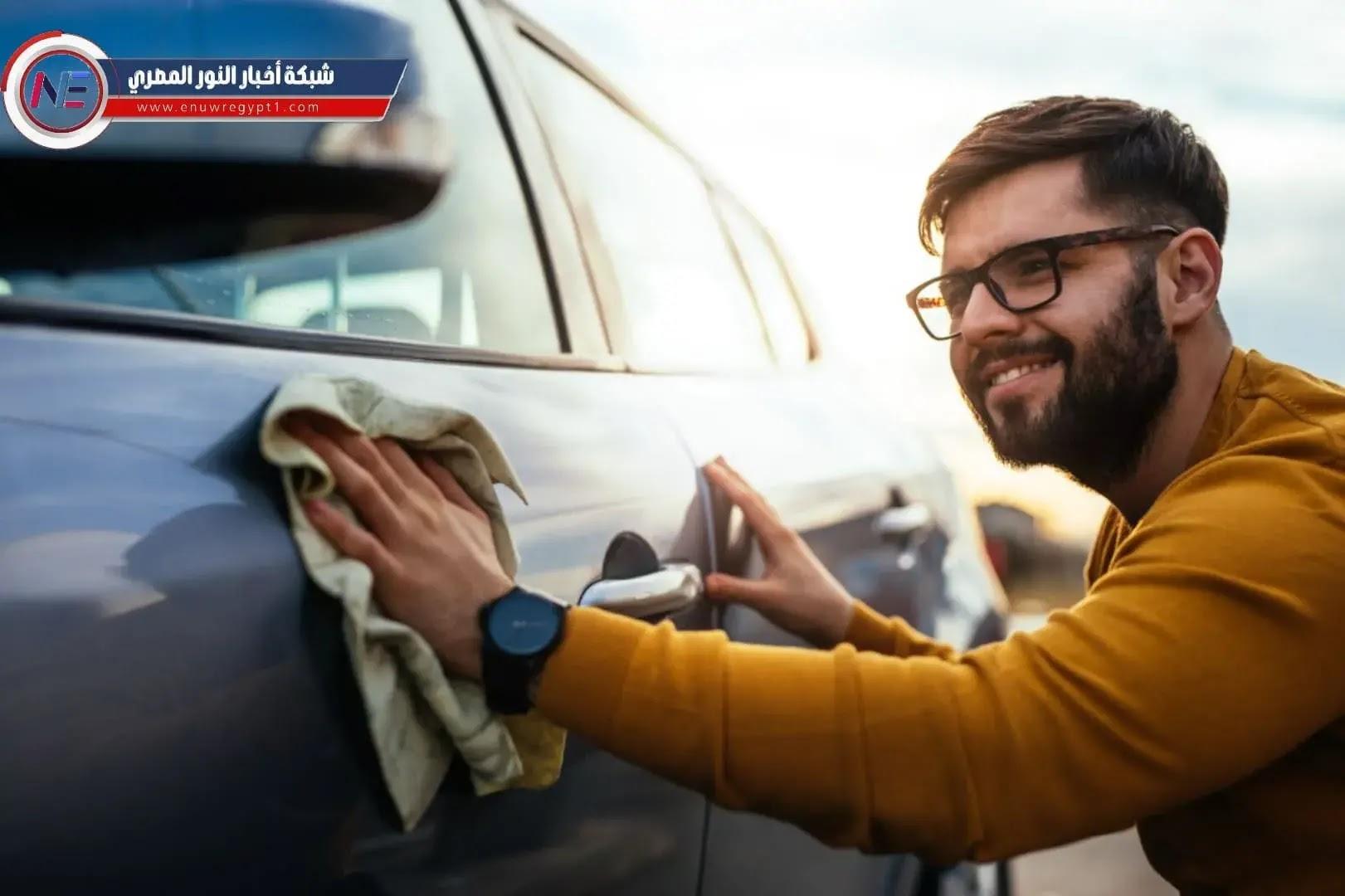 افضل 10 نصائح للحفاظ على سيارتك في حالة صحية