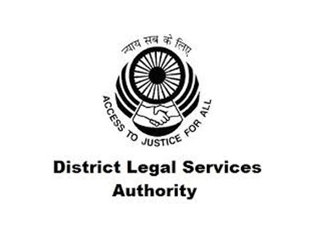 DLSA Jobs Recruitment 2019 - Para Legal Volunteer 100 Posts