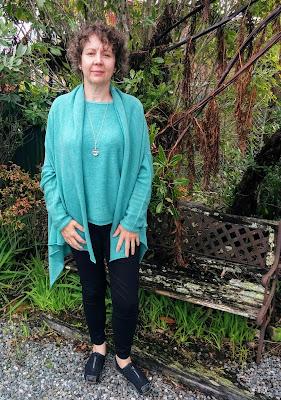 Creates Sew Slow: The 2018 Travel Wardrobe