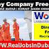 Worley Company Free Jobs In UAE , Saudi , Qatar , Kuwait & Oman .