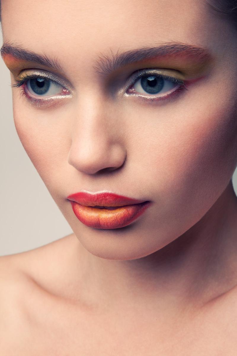 Bold Beauty Shoot with Staz. Credits  Photography  Jeff Tse 71c713f90